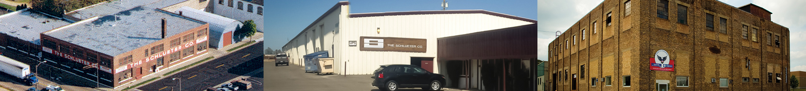 The Schlueter Company Banner